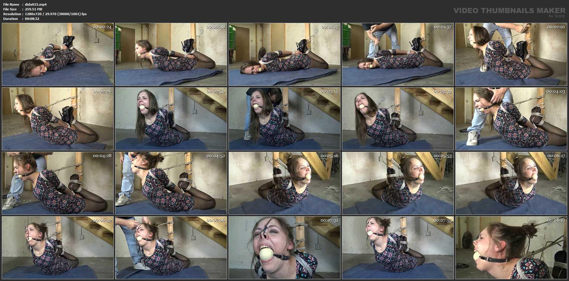 [DIZDAT] Rachel Adams [HD][720p][MP4]