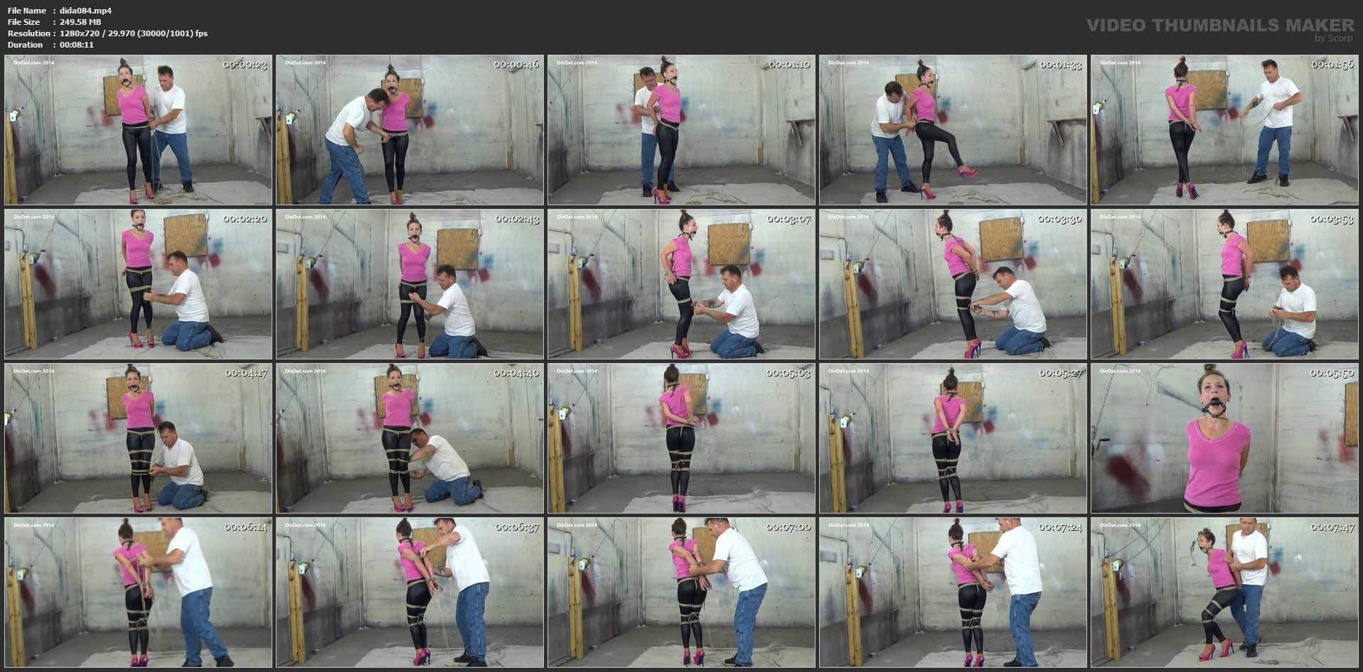 [DIZDAT] Christina [HD][720p][MP4]