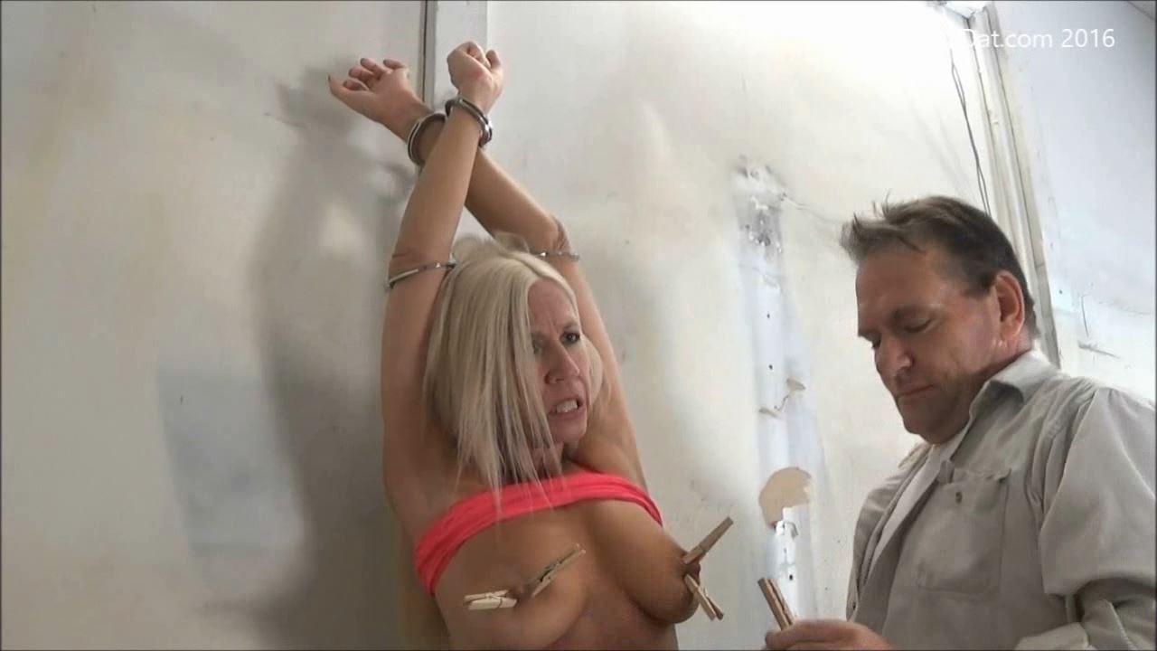 [DIZDAT] Amanda Foxx [HD][720p][MP4]