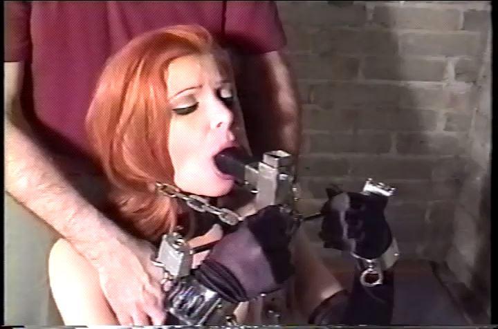 [DEVONSHIRE PRODUCTIONS] Fetish Bondage (1999) [SD][476p][MP4]