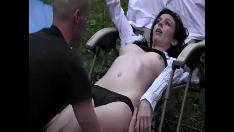 [NECROPHILIA HELL 2019] Dead Girl Fuck Man [SD][432p][AVI]